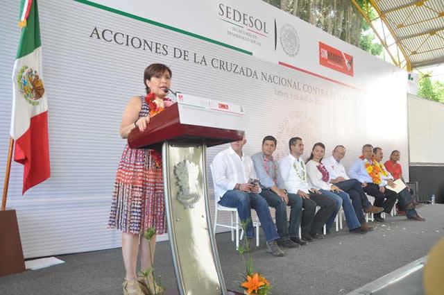 Estrategia Integral de Seguridad y Desarrollo para Michoacán