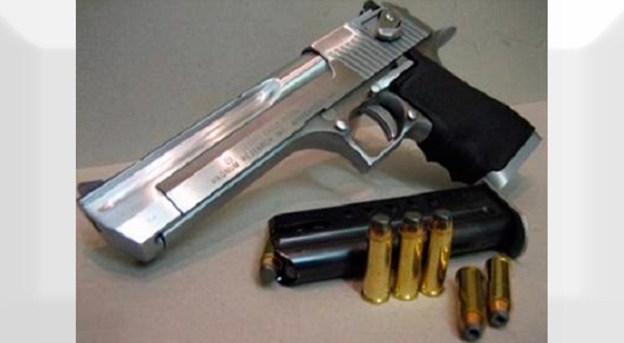 PGR inicia dos carpetas de investigación por violación a la Ley Federal de armas de fuego