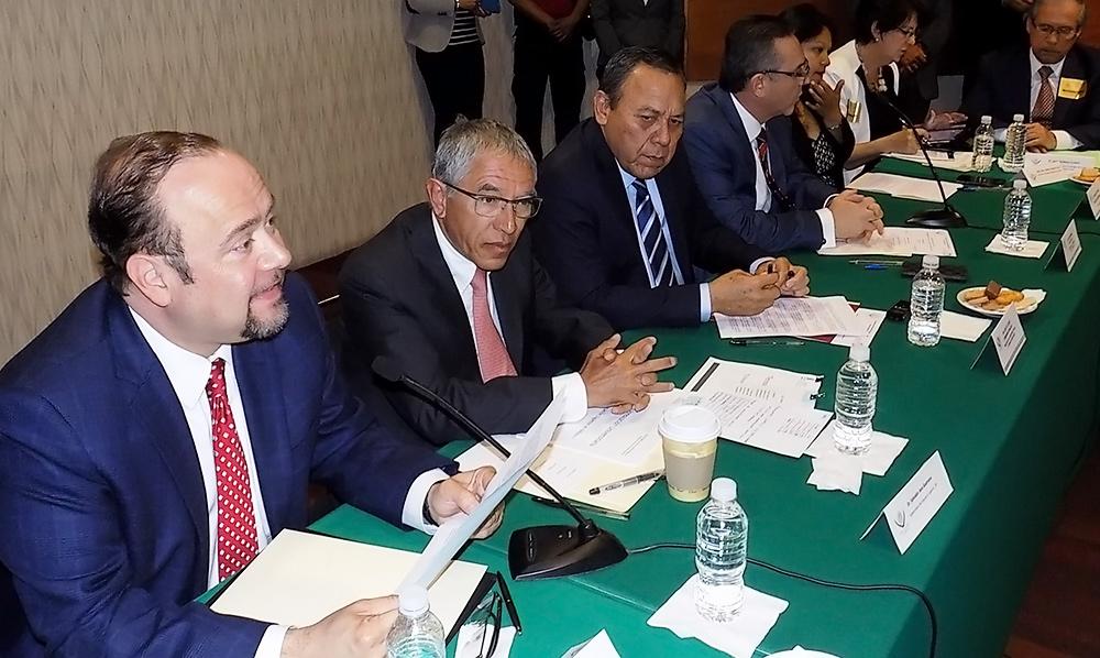 3 mil 700 instituciones de Educación Superior forman profesionales en México