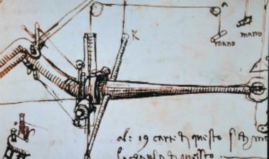 Leonardo da Vinci y la idea de la belleza y Miguel Ángel Buonarroti. Un artista entre dos mundos se inauguran el 26 de junio.