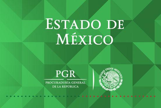 PGR inicia investigación contra tres personas aseguradas con armas de fuego. Comunicado DPE/698/16