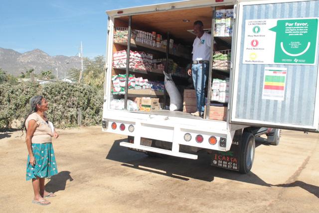Gira de trabajo de RRB  por Los Cabos, BCS.