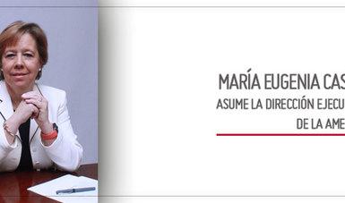 Gina Casar asume la Dirección Ejecutiva de la AMEXCID
