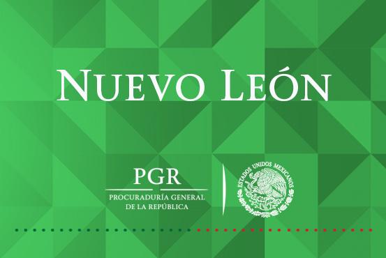PGR asegura más de 58 kilos de marihuana en empresa de paquetería. Comunicado DPE/719/16