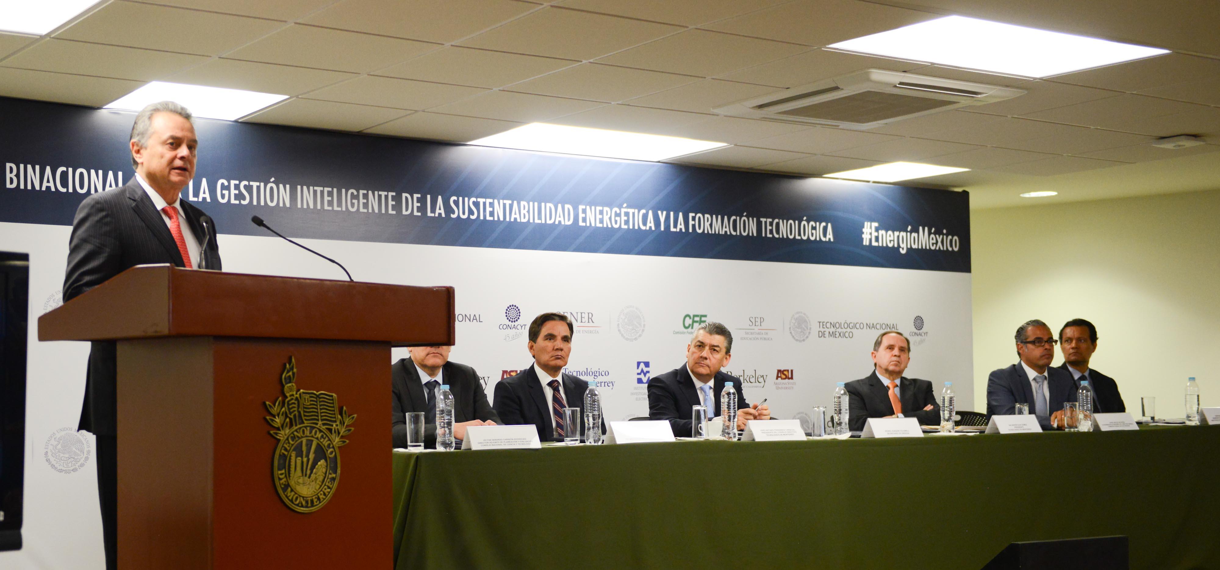 México en la era de la modernidad con dos revoluciones, la educativa y la energética