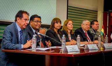 El IMTA comparte su experiencia en el tema de tratamiento de aguas residuales, mediante la cooperación internacional entre México, Alemania y Bolivia