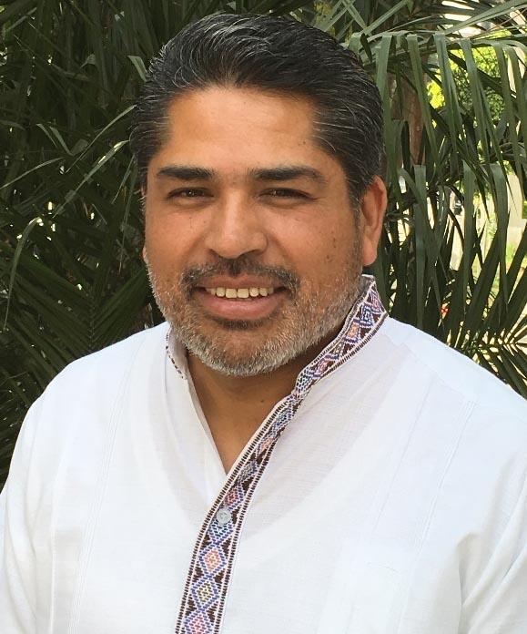 Jesús Fuentes Blanco, Indígena Mixteco, Experto en Temas Indígenas en la ONU