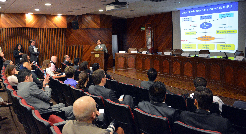Mexico made the first sequential kidney transplant in four patients | Secretaría de Salud | Gobierno | gob.mx