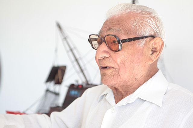 """60 beneficiarios del Comedor Comunitario """"El Pescador"""" en Campeche"""