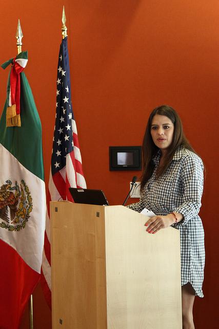 Encuentro Red Ime Becas En San Diego California Secretar A De Relaciones Exteriores