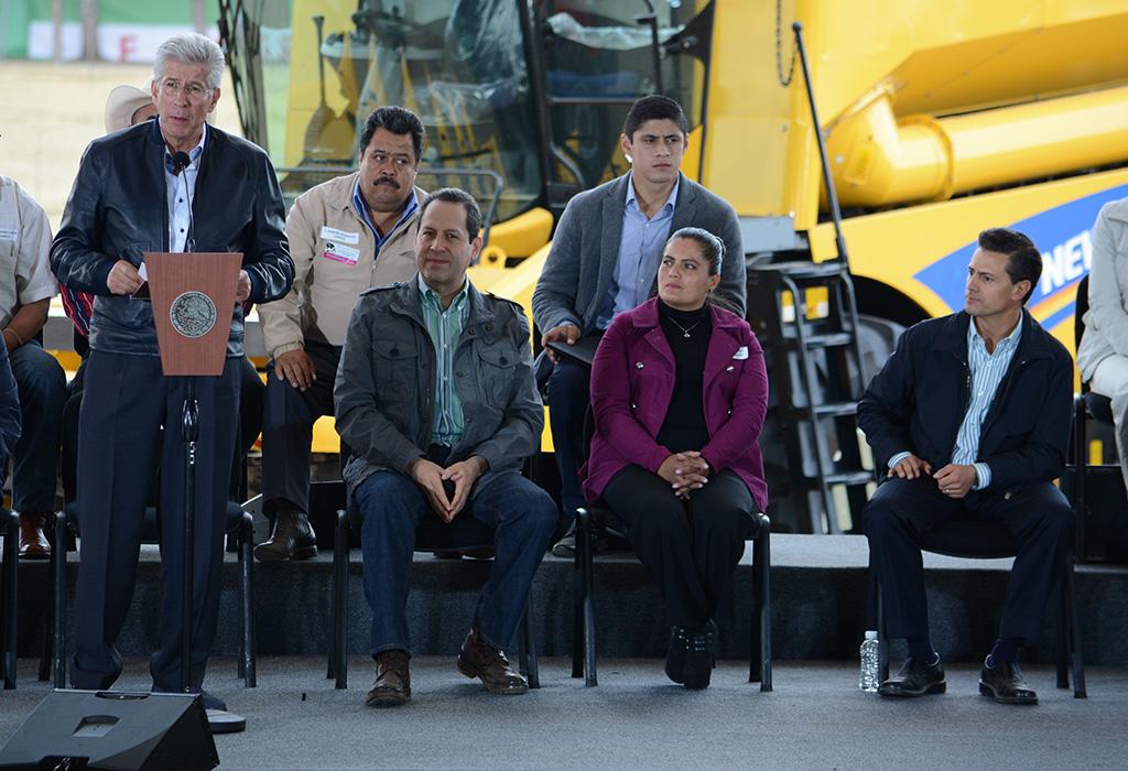 Soluciona SCT congestión vehicular en el valle de Toluca