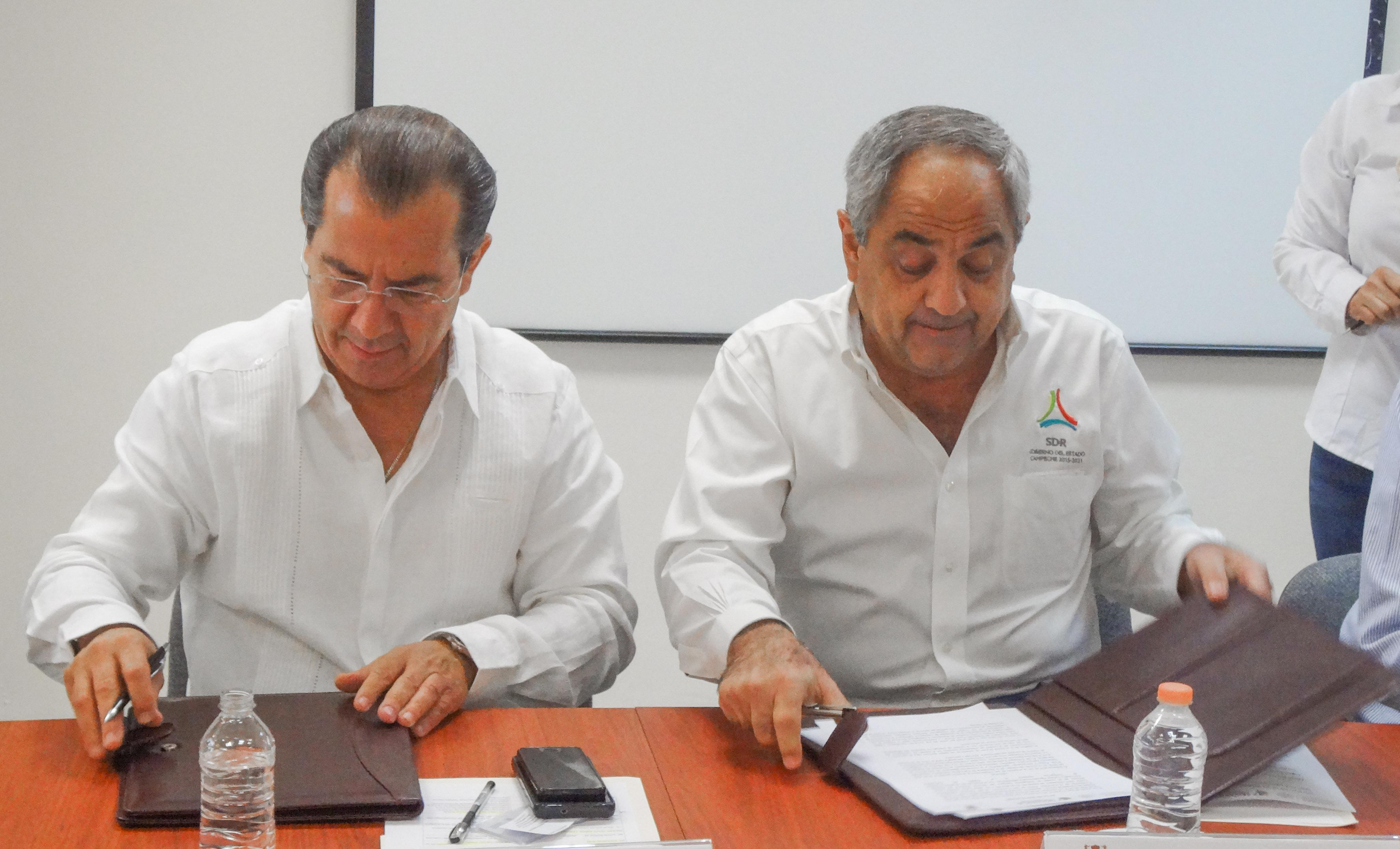 Esta es la tercera Unidad de Inteligencia Sanitaria (UIS) estatal que se instala, después de Yucatán y Jalisco.