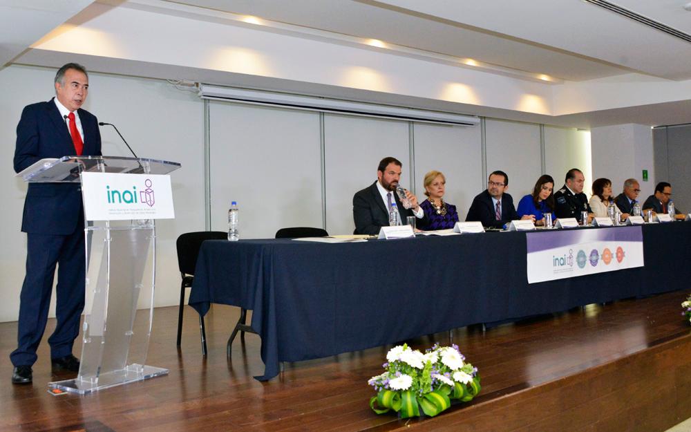 El Presidente de la JFCA, Jorge Alberto J. Zorrilla Rodríguez, subrayó la importancia de la transparencia y el acceso a la información en el desempeño de las Juntas de Conciliación y Arbitraje.