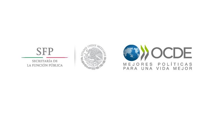 SFP y OCDE intensifican cooperación en materia de integridad
