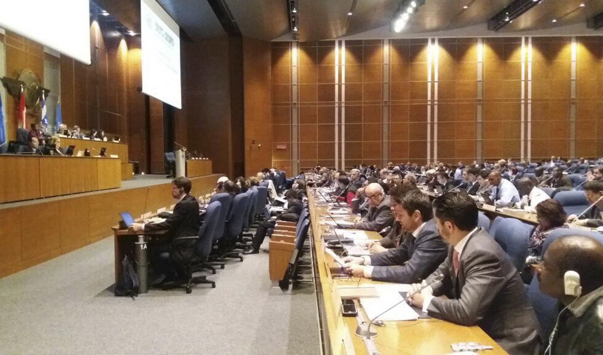 Los países participantes presentaron sus medidas estratégicas para intensificar la integración de la diversidad biológica en todos los sectores.