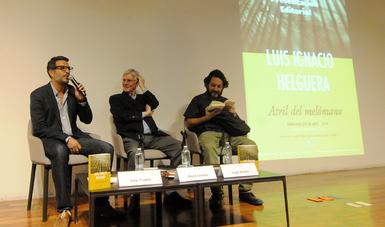 El volumen es el compañero ideal para entablar un diálogo musical: Mario Lavista