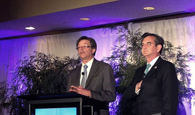 México fortalece trabajo con California.