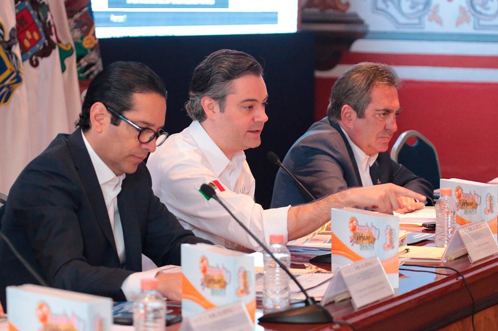 Declaración del secretario de Educación Pública, Aurelio Nuño Mayer, en relación con el IPN