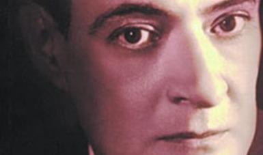 """A 40 años del fallecimiento de Salvador Novo, el poeta Hugo Gutiérrez Vega, recordó que Novo, """"en una época de misoginia máxima, era efectivamente un lobo estepario, un lobo solitario y al mismo tiempo, muy famoso"""