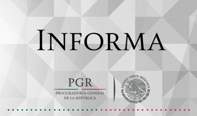 La PGR acata resolución judicial, aunque sostiene que el caso Tlatlaya no es cosa juzgada.