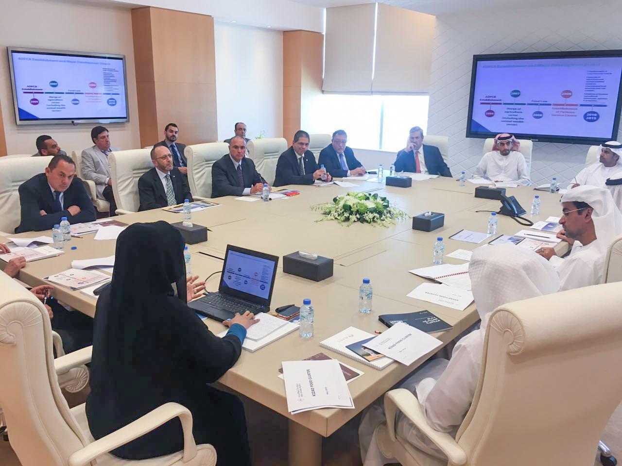 Misión comercial en países árabes obtiene resultados positivos  para los productores mexicanos, quienes empiezan a establecer relaciones comerciales con compradores de la Península Arábiga.