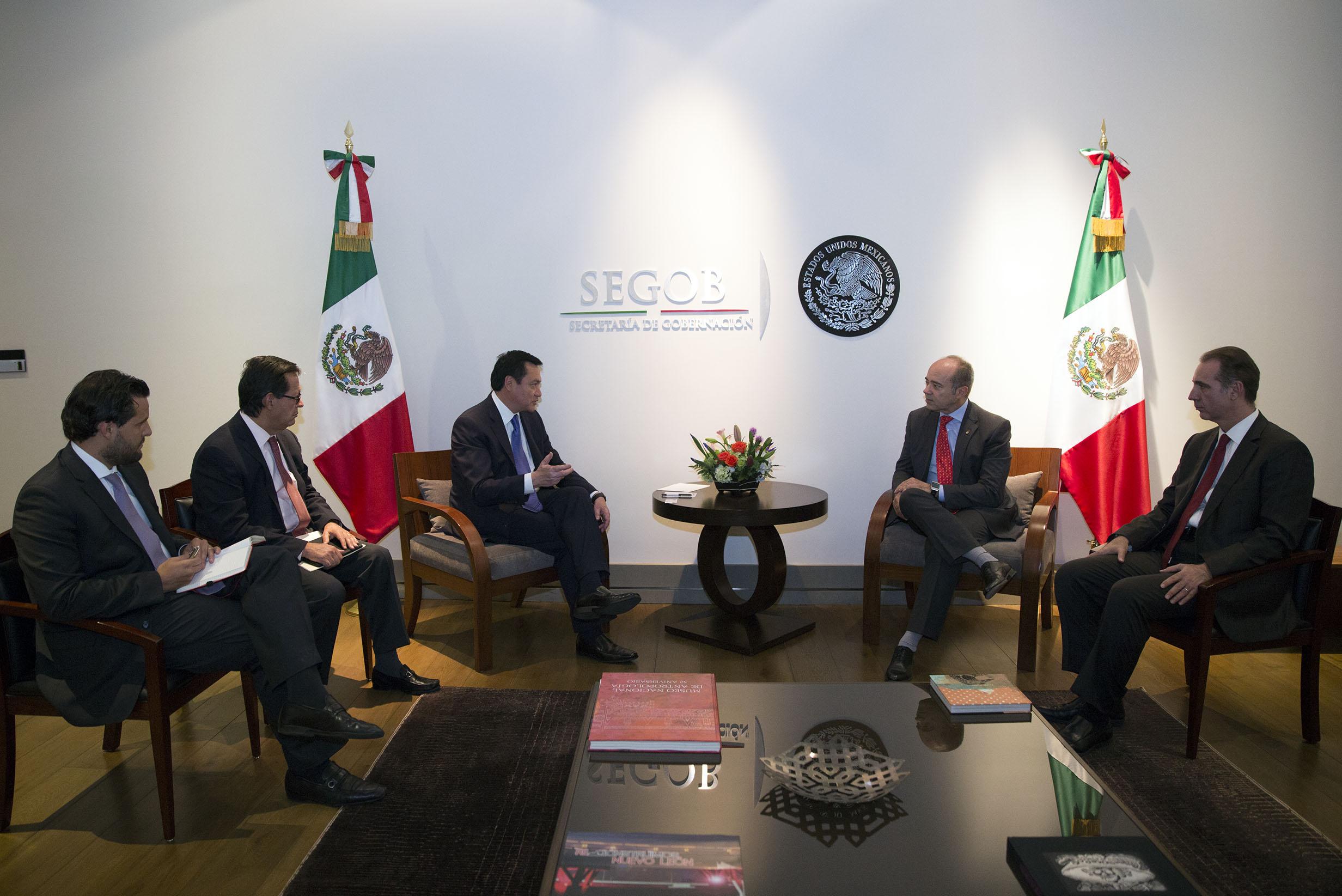 El 55º Periodo Extraordinario de Sesiones de la Corte Interamericana de Derechos Humanos se realizará en México del 17 de agosto y al 2 de septiembre.