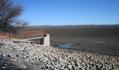 Agua, sequía y cambio climático
