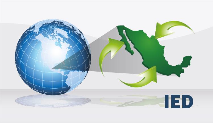 De Enero a Marzo de 2016 México Registró 7,896.4 mdd de Inversión ...