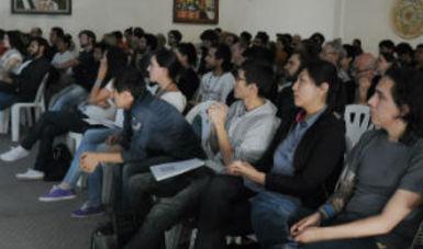 Reciben tutorías de destacados creadores como Felipe Garrido, Eniac Martínez y Javier Álvarez, entre otros.