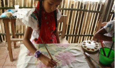 Un total de 16 Casas Escuela integran el conjunto de centros de enseñanza