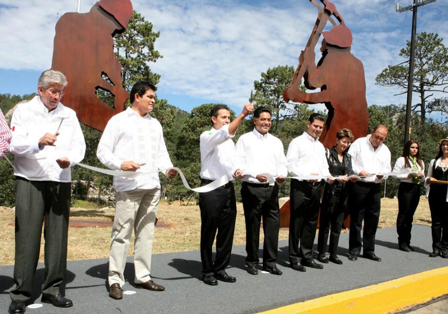 Cosomate, Pueblo Nuevo, Durango
