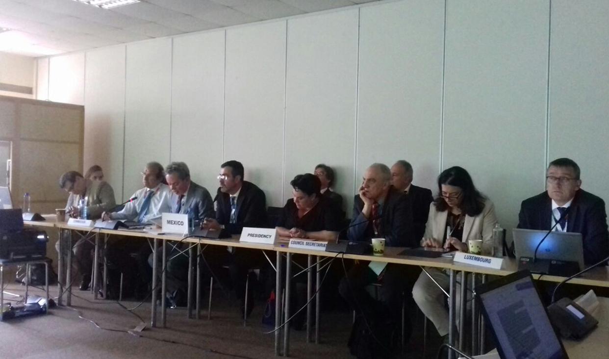 Participa delegación mexicana en la 2da Asamblea de Naciones Unidas para el Medio Ambiente.