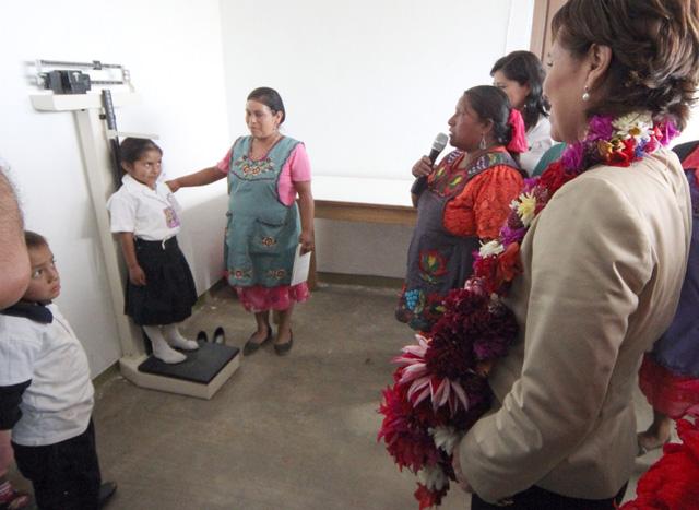 Es una vergüenza que aún haya millones de mexicanos que tienen hambre en pleno siglo XXI: RRB