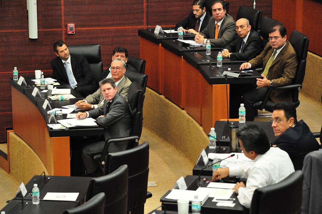 Propone SCT visión integral para modernizar el autotransporte federal