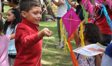 Inundan Rondas Infantiles Al Cenart Secretaría De Cultura