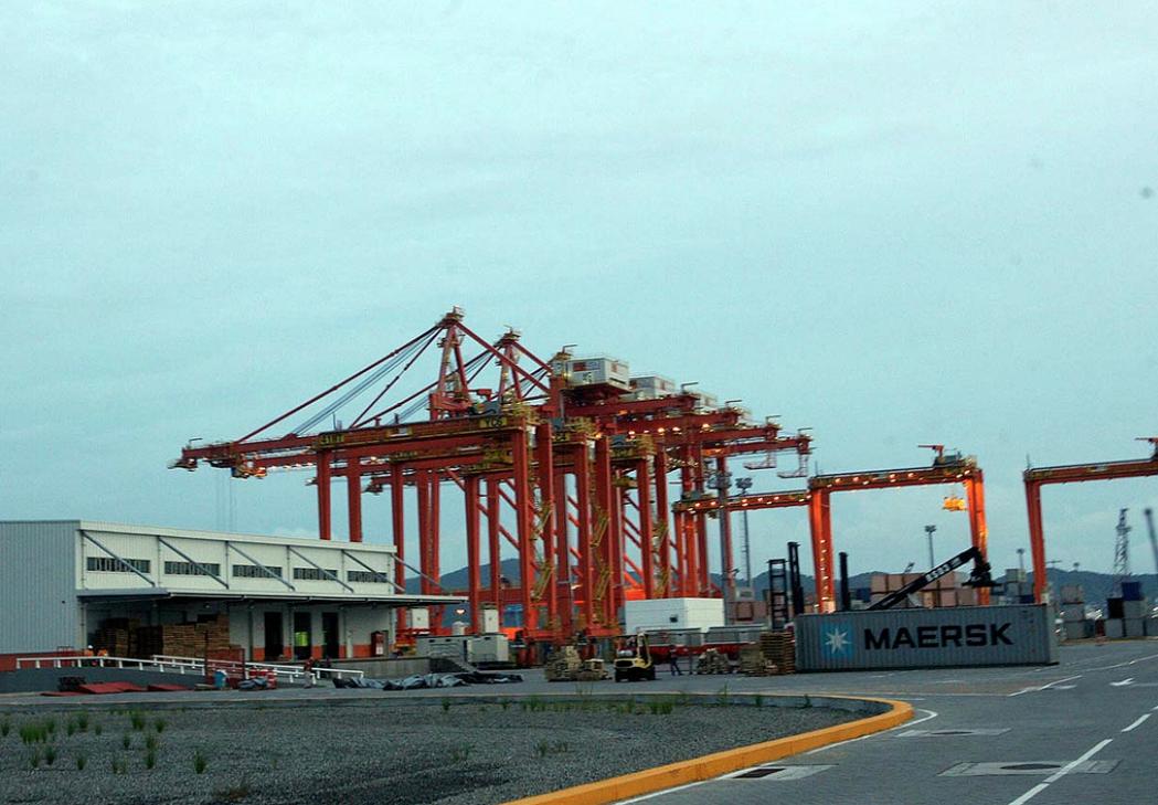 Es una inversión de alrededor 7 mil 800 millones de pesos en total. Hoy se inauguran obras por 5 mil 124 millones de pesos.