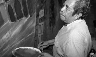 La vida y obra del artista plástico considerado uno de los más importantes del panorama pictórico mexicano del siglo XX será homenajeado en el festival en su memoria que se realizará del 18 al 22 de junio