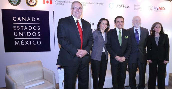 Conferencia de Autoridades de Competencia de Norteamérica