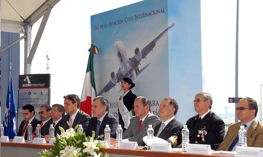 El director general de Aeronáutica Civil dijo que se fortalece la seguridad operacional, capacidad y eficiencia
