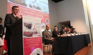4to. Congreso Nacional de la Marina Mercante