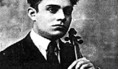 El pianista, percusionista, profesor de música, compositor y director de orquesta falleció el 16 de junio de 1958.