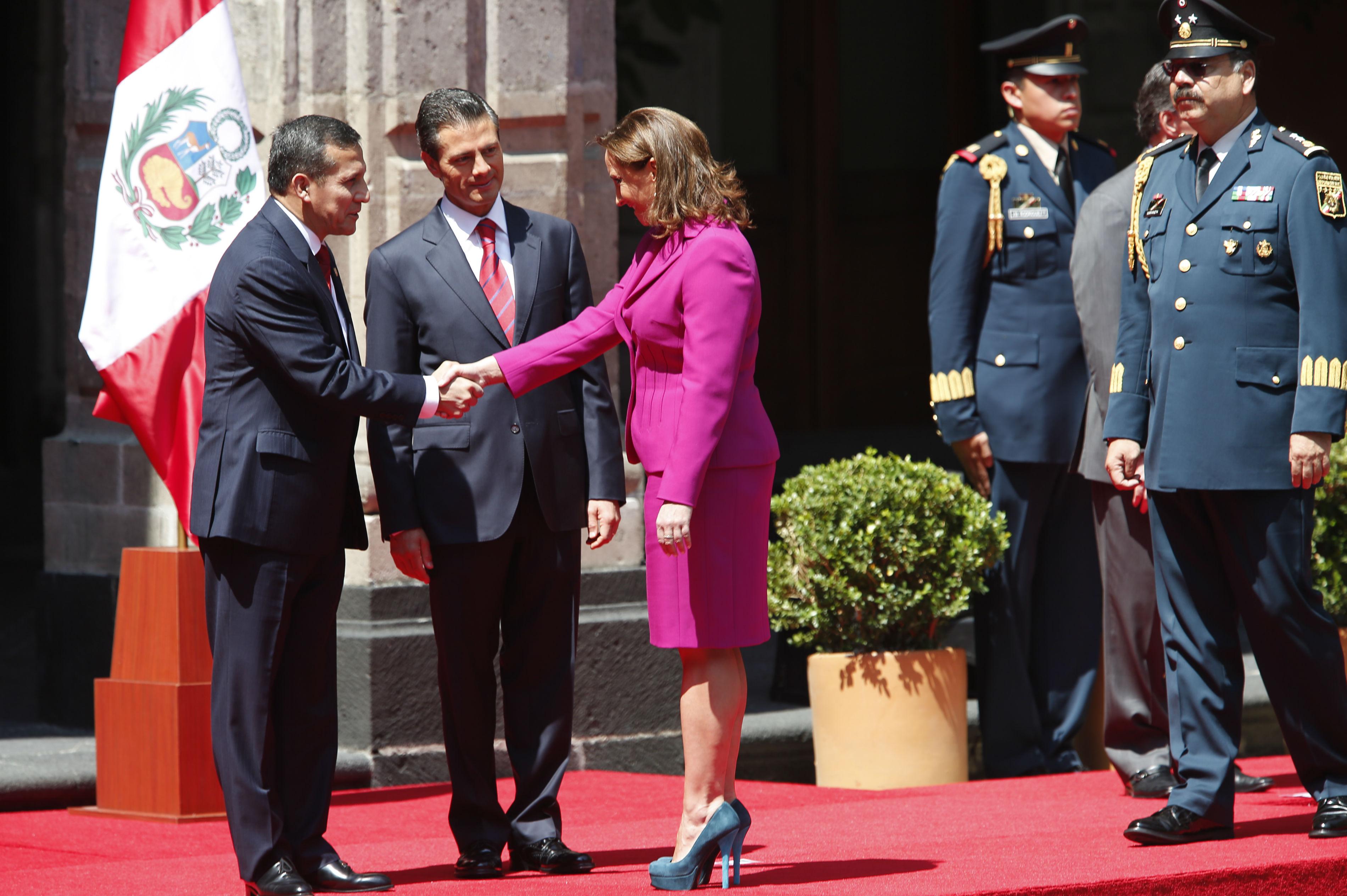 La Secretaría de Turismo del Gobierno de la República firmó un Programa Específico de Cooperación con Perú.