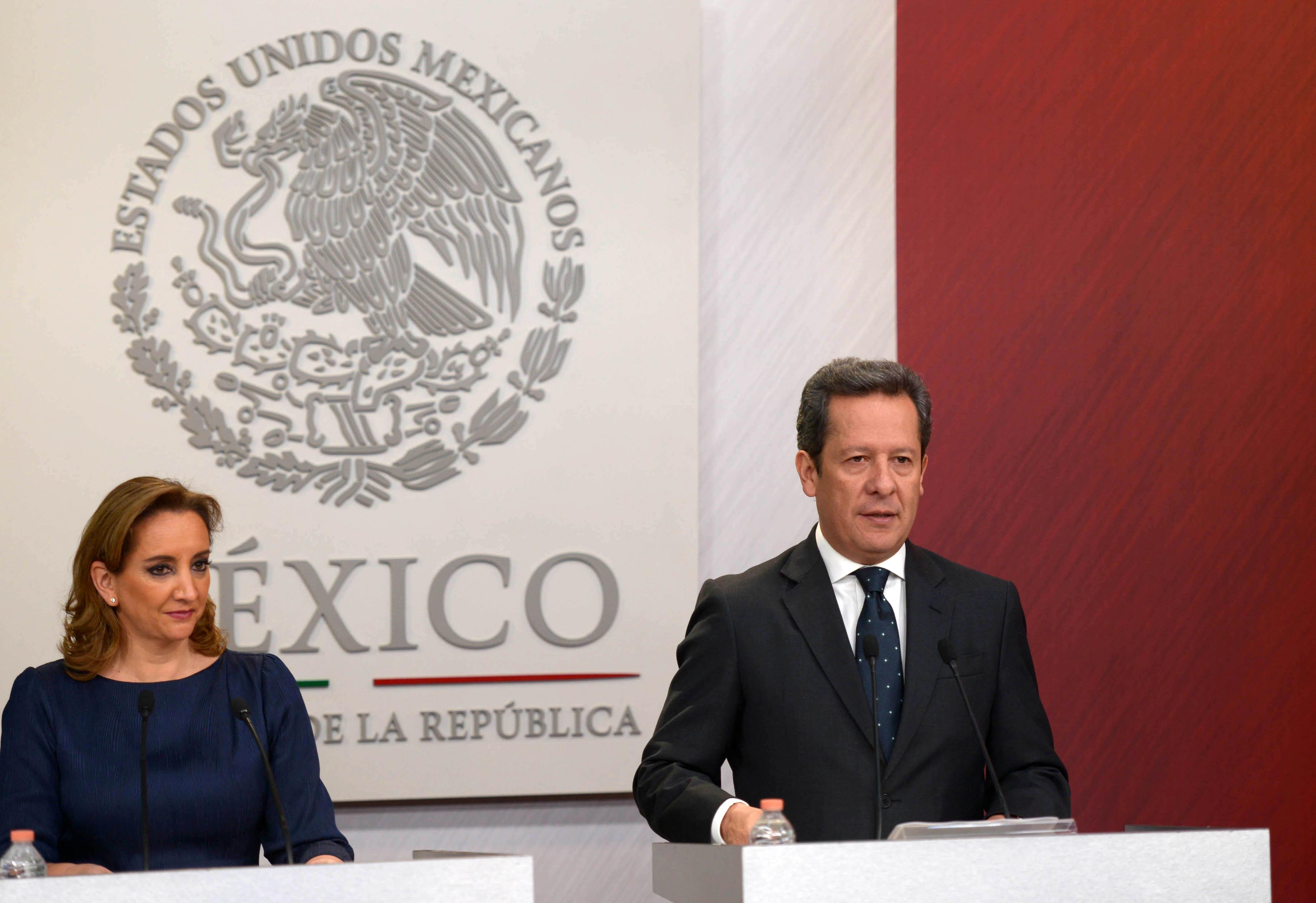 Ello se traduce en más oportunidades de desarrollo para los mexicanos, subrayó.