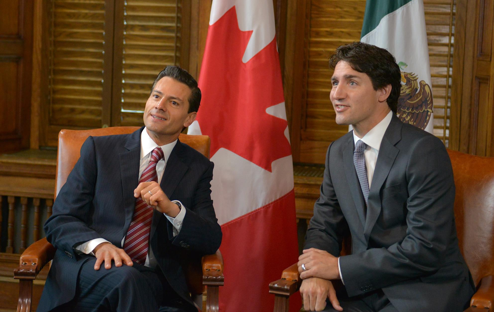 A partir del 1 de diciembre, y con la finalidad de facilitar los intercambios entre ambas naciones, Canadá eliminará el requisito de visa a los ciudadanos mexicanos.