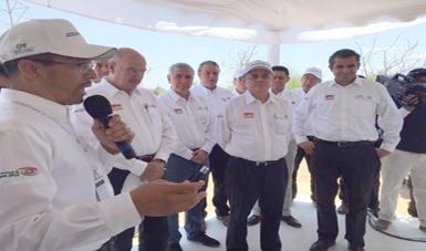 Reunión Nacional de Huracanes 2015,