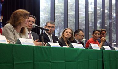 Reunión semestral del Consejo en Tijuana, Baja California.