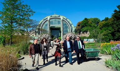 Museo Nacional de Historia Natural, París, Francia
