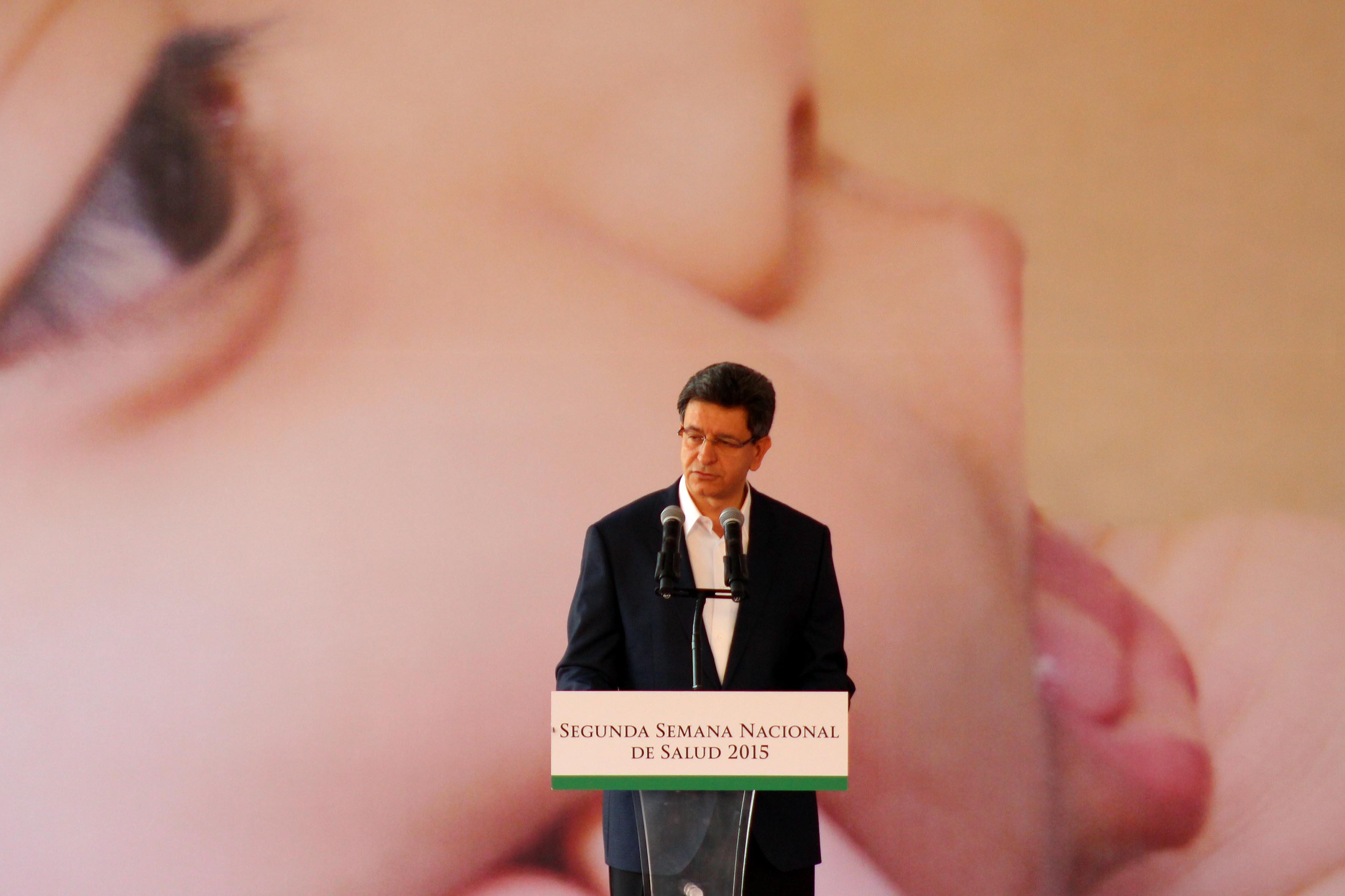 Puesta en marcha de la Jornada intensiva de Vacunación y acciones preventivas de salud.