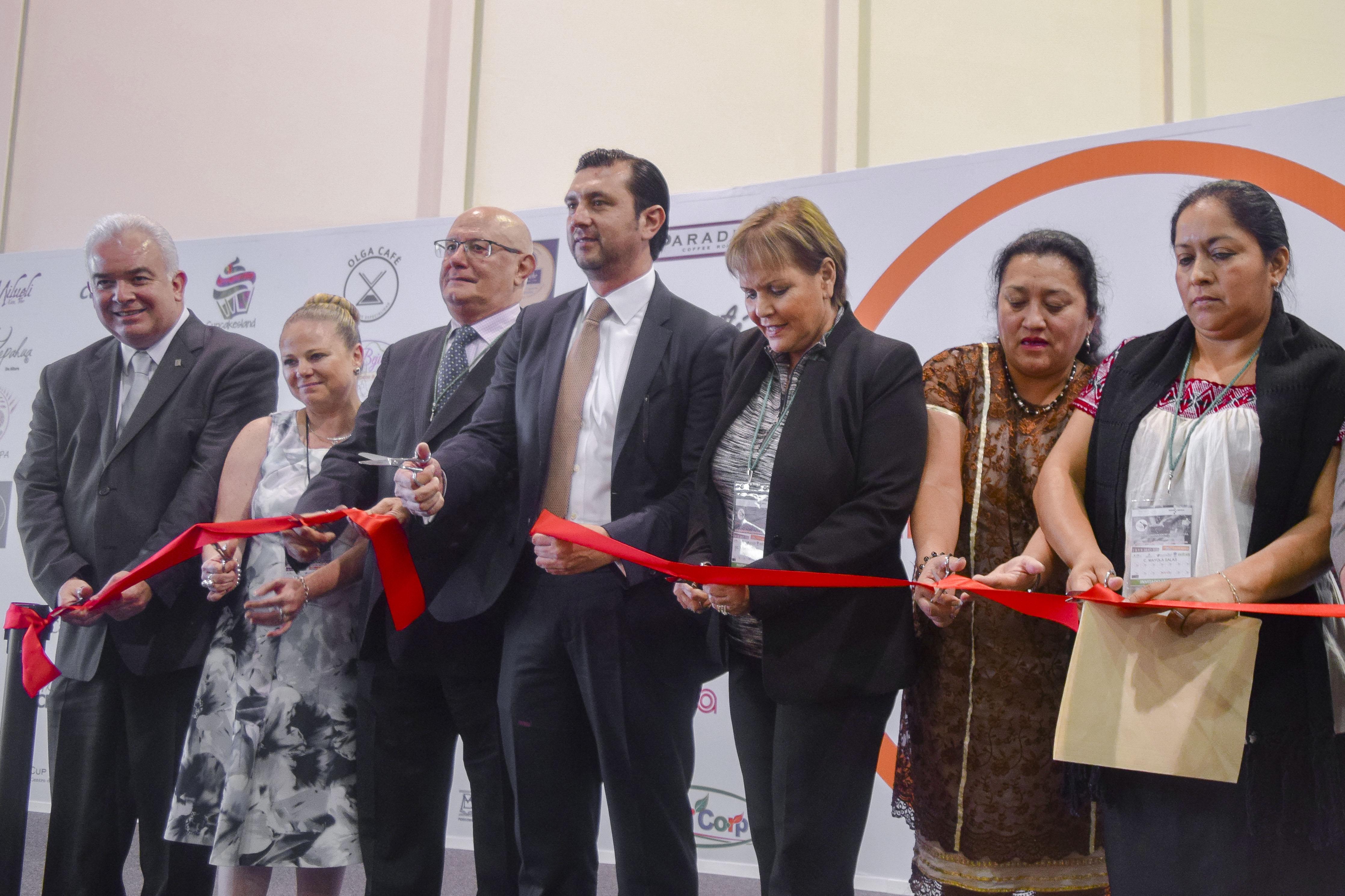 El objetivo de este Instituto es construir un sector cafetalero que garantice la productividad de manera sostenible.