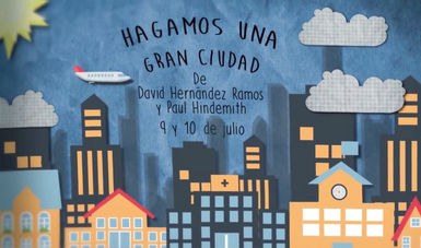 Con la dirección de Aquiles Morales, colaboración de David Hernández y librero de Haydeé Boetto
